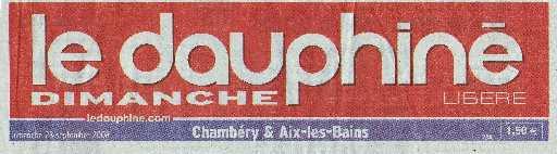 Dauphiné Libéré